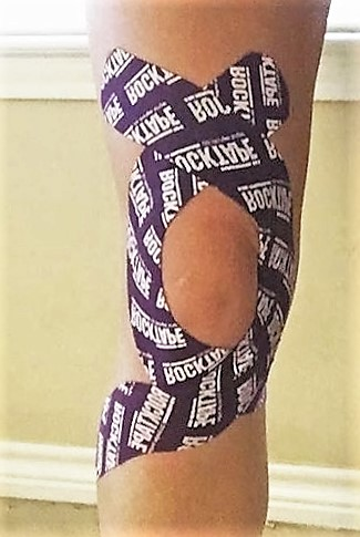 RockTape at ProActive Chiropractic and Wellness